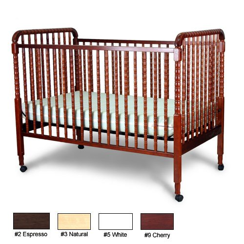 Maple Baby Crib