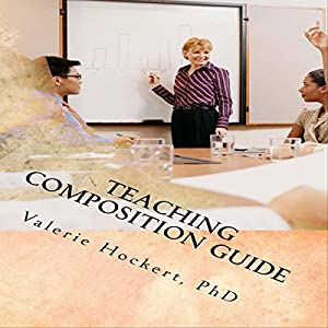 Teaching Composition Guide Audiobook