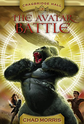 Cragbridge Hall, Book 2: The Avatar Battle PDF Download Free