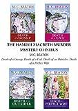 Hamish Macbeth Omnibus by M.C. Beaton