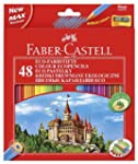 Faber-Castell 120148 - Eco Farbstifte...