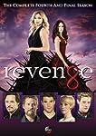 Revenge: Season 4 (The Final Season)...