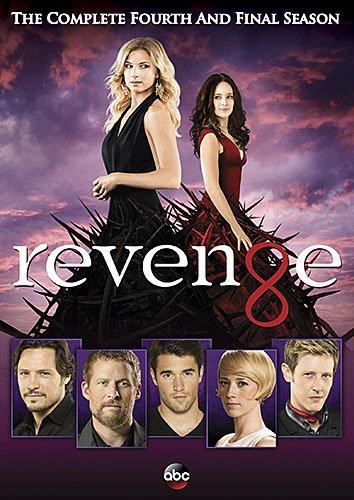 Revenge: Complete Fourth & Final Season [Edizione: Francia]