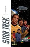 Scott Tipton Star Trek Omnibus: The Original Series