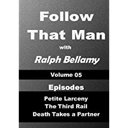 Follow That Man - Volume 05