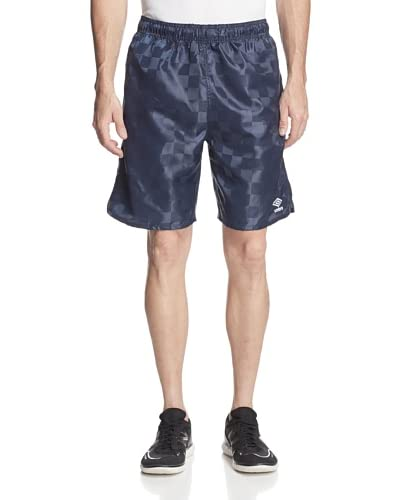 Umbro Men's Checkerboard Shorts