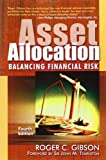 img - for Asset Allocation, 4th Ed book / textbook / text book