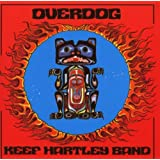 Overdogpar Keef HARTLEY BAND