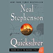 Quicksilver: The Baroque Cycle, Volume One | [Neal Stephenson]