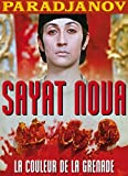 Image de Sayat Nova / La couleur de la grenade