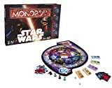 Toy - Hasbro B0324100 Monopoly Star Wars