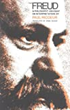 Freud and Philosophy: An Essay on Interpretation (The Terry Lectures Series) (0300021895) by Paul Ricoeur