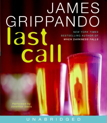 Last Call CD, James Grippando
