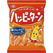 亀田製菓 ハッピーターン 120g入