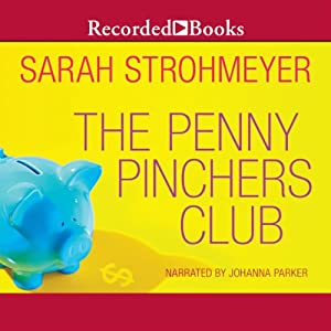The Penny Pinchers Club Audiobook