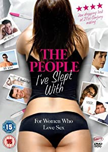 The People I've Slept With [DVD]