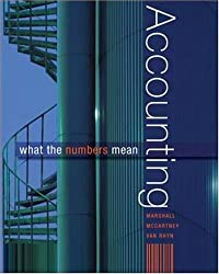 Accounting: What the Numbers Mean download ebook
