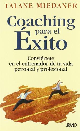 COACHING PARA EL EXITO descarga pdf epub mobi fb2