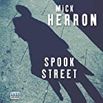 Spook Street | Mick Herron