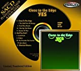Close to the Edge by Audio Fidelity