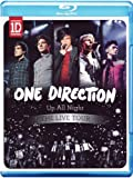 One Direction: Up All Night - The Live Tour [Blu-ray] [2013]