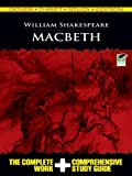 Macbeth Thrift Study Edition (Dover Thrift Study Edition)