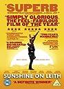 Sunshine On Leith [2013] [DVD]