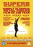 Sunshine On Leith [DVD]