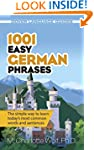 1001 Easy German Phrases (Dover Langu...