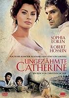 Ungez�hmte Catherine