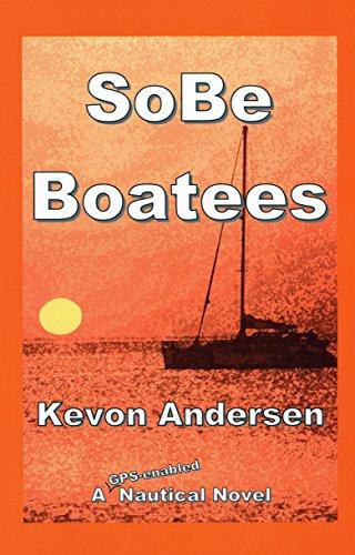 sobe-boatees-english-edition
