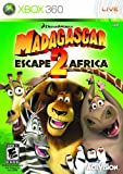 Madagascar 2: Escape 2 Africa - Xbox 360