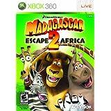 Madagascar: Escape 2 Africa - Xbox 360 ~ Activision Inc.