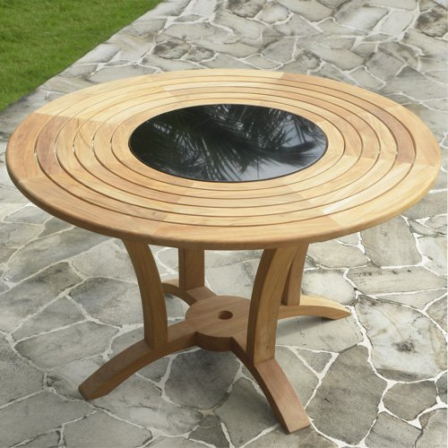 Round Dining Table Lazy Susan Table Lazy Susan