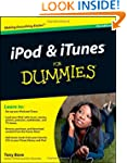 iPod and iTunes For Dummies (For Dumm...