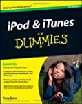 iPod & iTunes For Dummies, Book + DVD...