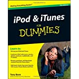 iPod and iTunes For Dummies (For Dummies (Lifestyles Paperback))by Tony Bove