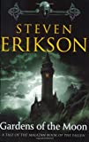 Gardens of the Moon (Malazan Book 1)