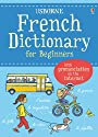 French Dictionary for Beginners (Usborne Language Dictionary for Beginners)