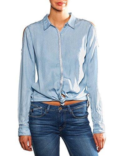 chemise-le-temps-des-cerises-caracu-couleur-bleu-taille-l