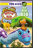 Dinosaur Train: Big Big Big [DVD] [Import]