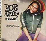 Bob Marley & The Wailers - Everything's Gonna Be Alright - Universal Music Special Markets - B0007144-02 CDS-021