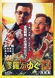 修羅がゆく13 完結篇 [DVD]