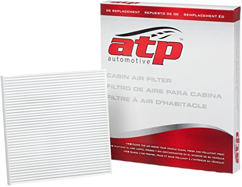 ATP Automotive CF-31 White Cabin Air Filter