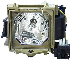 170W REPL LAMP FR SP-LAMP-017 FITS INFOCUS LP540 LP640 LS5000