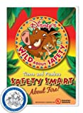 Disney's-Wild-About-Safety-with-Timon-and-Pumbaa-Safety-Smart-About-Fire!-Classroom-Edition-[Interactive-DVD]