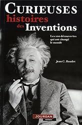Curieuses histoires des inventions
