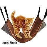 Dan Speed Weiche Katze Hängematte für hängen auf Stühle