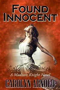 (FREE on 1/12) Found Innocent by Carolyn Arnold - http://eBooksHabit.com