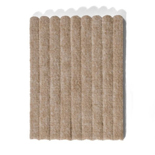 MONSTER-MASTER Heavy Duty Felt Sheets (54 strips) (Strip Master compare prices)